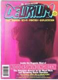 Delirium Magazine #12