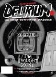 Delirium Magazine #13