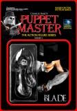 Puppet Master Blade Mini Action Figure