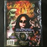 Delirium Magazine #14