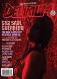 Delirium Magazine #15
