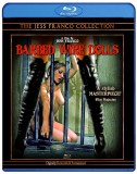 Barbed Wired Dolls Blu ray