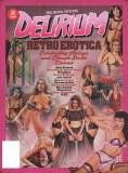 Delirium Magazine #16