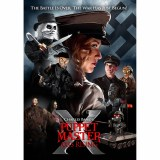 Puppet Master X Axis Rising DVD
