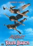 Assault Of The Killer Bimbos DVD