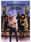 Cemetery High DVD