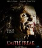 Castle Freak Blu Ray