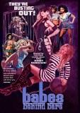 Babes Behind Bars DVD
