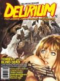 Delirium Magazine #2