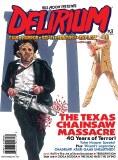 Delirium Magazine #3