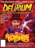 Delirium Magazine #4