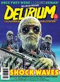 Delirium Magazine #5