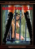 Barbed Wire Dolls DVD The Jess Franco Collection