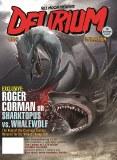 Delirium Magazine #8