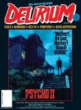 Delirium Magazine #10