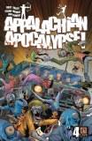 Appalachian Apocalypse #4