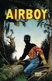 Airboy #51 Cvr C