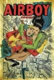 Airboy #51 Cvr D