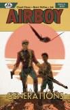 Airboy #51 Cvr F