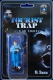 Tourist Trap Mr Slausen Mini Figure