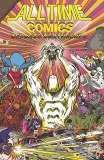 All Time Comics Zerosis Deathscape #6