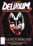Delirium Magazine #9