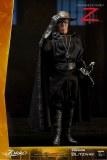 Zorro Mask of Zorro 1/6 Scale AF