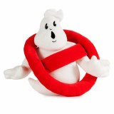 Ghostbusters Phunny Logo Plush