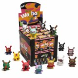 Andy Warhol Dunny Series 2 Blind Box Figure