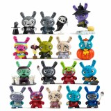 Scared Silly Dunny Blind Box