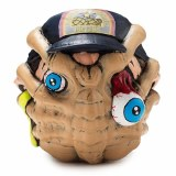 MadBalls Horror Facehugger Alien Foam Ball