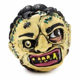 MadBalls Horror Leatherface Texas Chainsaw Massacre Foam Ball