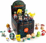 Nickelodeon 90's Series 2 Collectible Vinyl Mini Figure Blind Box