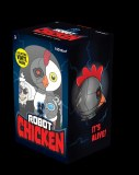 Robot Chicken Collectible Medium Vinyl Figure