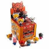Aggretsuko x Kidrobot Blind Box Vinyl Mini Figure