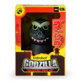 Godzilla 1954 Glow in the Dark Crackle Vinyl Figure