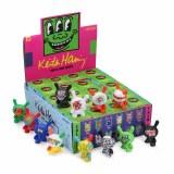 Keith Haring Dunny Vinyl Blind Box Minis