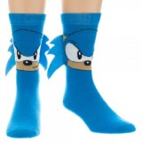 Sonic the Hedgehog Crew Socks w/ Quills