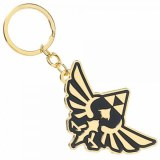 Legend of Zelda Skyward Sword Emblem Keychain