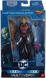 DC Multiverse Supergirl TV Series Martian Manhunter Action Figure