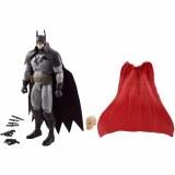 DC Multiverse Gotham City Gaslight Batman 6 In AF