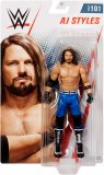 WWE S101 AJ Styles Action Figure