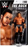 WWE S100 The Rock Action Figure