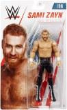 WWE S96 Sami Zayn Action Figure