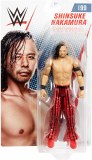 WWE S99 Shinsuke Nakamura Action Figure