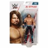 WWE S95 AJ Styles Action Figure