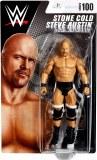 WWE S100 Stone Cold Steve Austin Action Figure