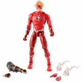 DC Multiverse Wally West Rebirth AF