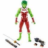 DC Multiverse Beast Boy Rebirth AF