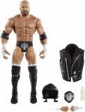 WWE Elite 73 Triple H Action Figure